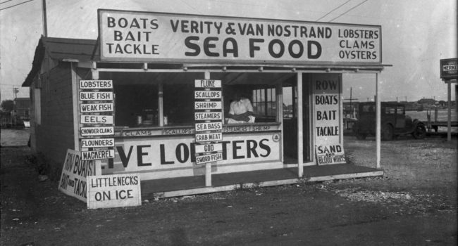 Verity__Van_Nostrand_Sea_Food_Shack